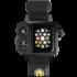 Часы  BLACK A-38 (BLACK)