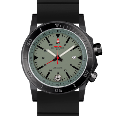 BLACK HYPERTEC H-61 (GREEN)