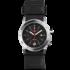 Часы  SILVER HYPERTEC H-61 (BLACK)