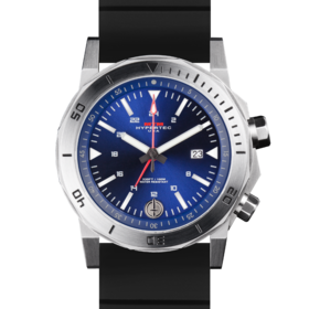 SILVER HYPERTEC H-61 (BLUE)