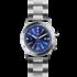 Часы  SILVER HYPERTEC H-61 (BLUE)