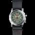 Часы  SILVER HYPERTEC H-61 (GREEN)
