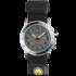 Часы  SILVER HYPERTEC H-61 (GREEN II)