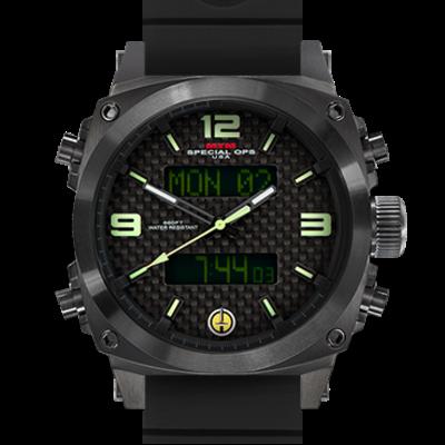 Часы  BLACK AIR STRYK (LUMI)  MTM