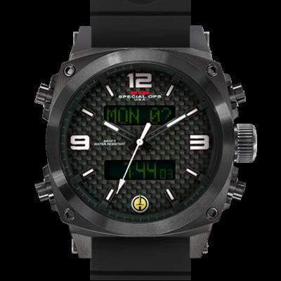Часы  BLACK AIR STRYK (WHITE)  MTM