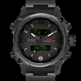 BLACK AIR STRYK II - CC