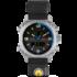 Часы  SILVER AIR STRYK II - CB