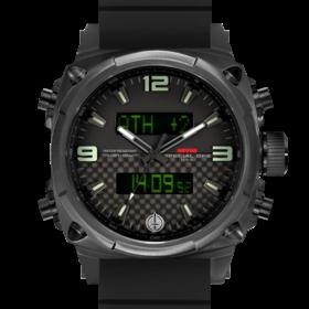 BLACK AIR STRYK II - CL