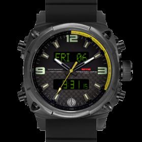 BLACK AIR STRYK II - CY