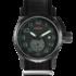 Часы  BLACK HYPERTEC CHRONO I (BLACK-GRAY)