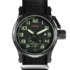 Часы  BLACK HYPERTEC CHRONO I (BLACK-LUMI)