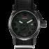 Часы  BLACK HYPERTEC CHRONO I (BLACK)