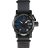 Часы  BLACK HYPERTEC CHRONO I (BLUE)