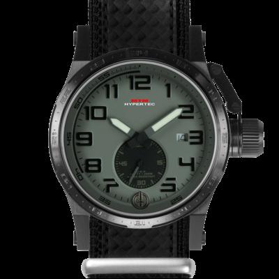 Лучшие водостойкие часы MTM BLACK HYPERTEC CHRONO I (GRAY)