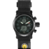 Часы  BLACK HYPERTEC CHRONO II (BLACK-GRAY)