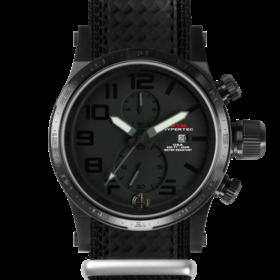 BLACK HYPERTEC CHRONO II (BLACK)