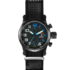 Часы  BLACK HYPERTEC CHRONO II (BLUE)