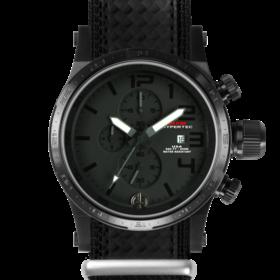BLACK HYPERTEC CHRONO III (BLACK)