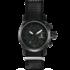 Часы  BLACK HYPERTEC CHRONO III (BLACK)