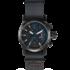 Часы  BLACK HYPERTEC CHRONO III (BLUE)