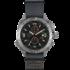 Часы  SILVER COBRA 44 (Carbon Black Lumi)