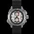 Часы  SILVER COBRA 44 (Carbon Silver)