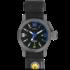 Часы  GRAY HYPERTEC BLUE DIAL