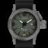 Часы  GRAY HYPERTEC GREEN-BLACK DIAL