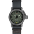 Часы  GRAY HYPERTEC GREEN-BLACK DIAL