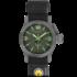 Часы  GRAY HYPERTEC GREEN-LUMI DIAL