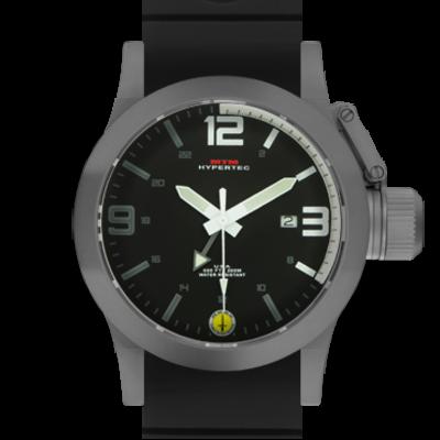 Ударопрочные часы MTM GRAY HYPERTEC WHITE DIAL