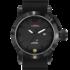 Часы  BLACK HYPERTEC BLACK DIAL