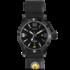 Часы  BLACK HYPERTEC GRAY-WHITE DIAL