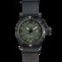 Часы  BLACK HYPERTEC GREEN-BLACK DIAL