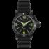 Часы  BLACK HYPERTEC LUMI DIAL