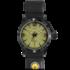 Часы  BLACK HYPERTEC TAN-BLACK DIAL