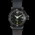 Часы  BLACK HYPERTEC WHITE DIAL