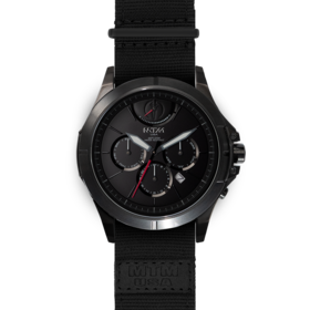 BLACK OCONUS 44 (B1) NB