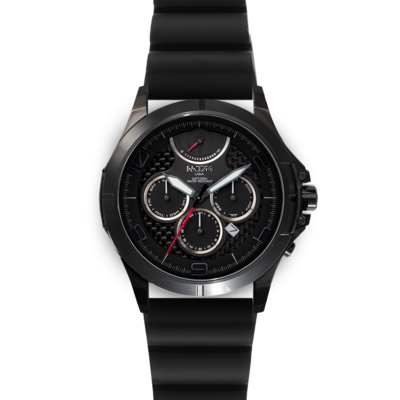 Крутые механические мужские часы  BLACK OCONUS 44 (B2) R1