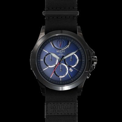 Часы  BLACK OCONUS 44 (BL1) NB