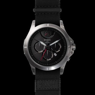 Часы  SILVER OCONUS 44 (B1) NB