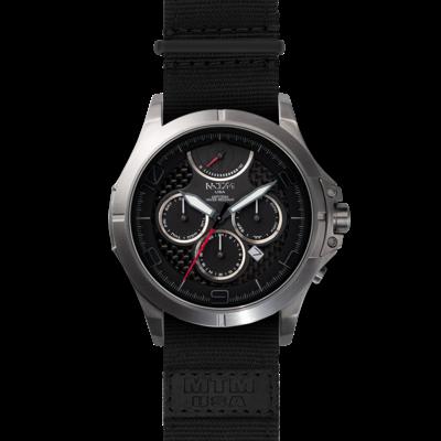 Часы  SILVER OCONUS 44 (B2) NB