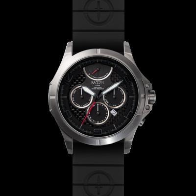 Часы  SILVER OCONUS 44 (B2) R2