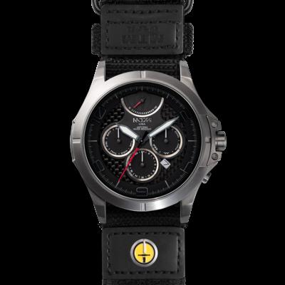 Часы  SILVER OCONUS 44 (B2) V2