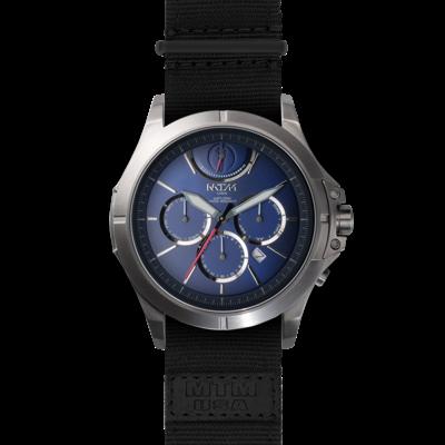 Часы  SILVER OCONUS 44 (BL1) NB