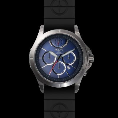 Часы  SILVER OCONUS 44 (BL1) R2