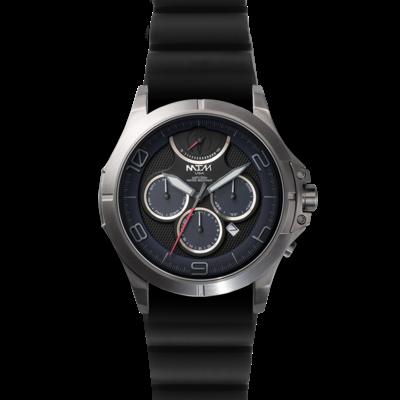 Часы  SILVER OCONUS 44 (BL2) R1