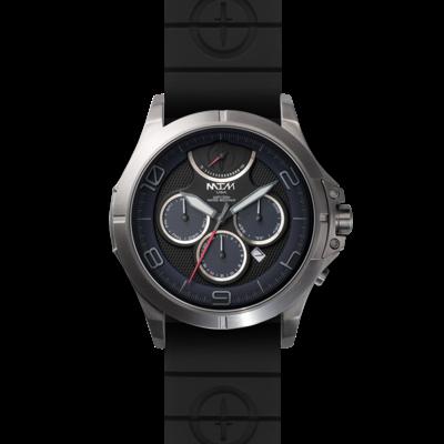 Часы  SILVER OCONUS 44 (BL2) R2