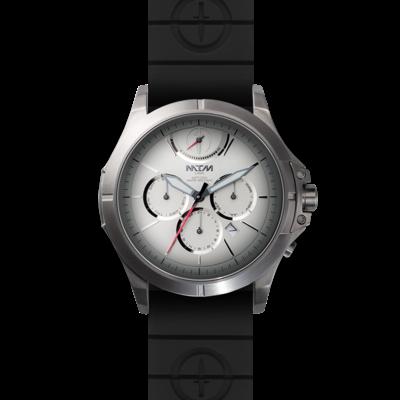 Часы  SILVER OCONUS 44 (S1) R2