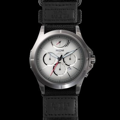 Часы  SILVER OCONUS 44 (S1) V1